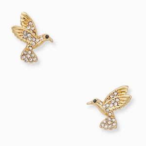 🆕Kate Spade ♠️ New York Hummingbird Stud Earrings